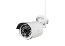 View All Security Cameras