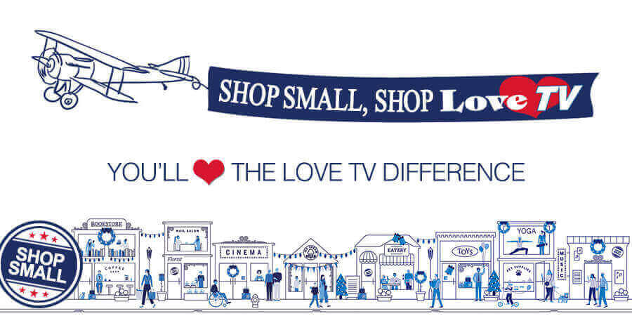 Shop Small Today!